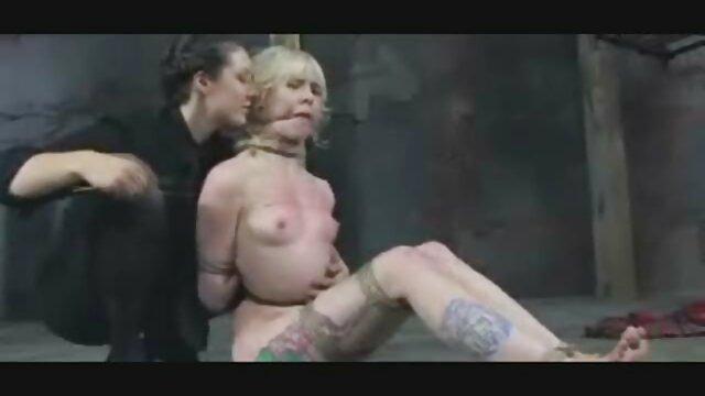 L'heure porno dingue xxl de la douche